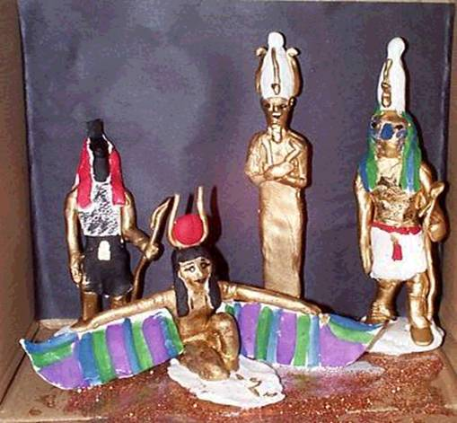 predominance of goddesses in minoan religion essay